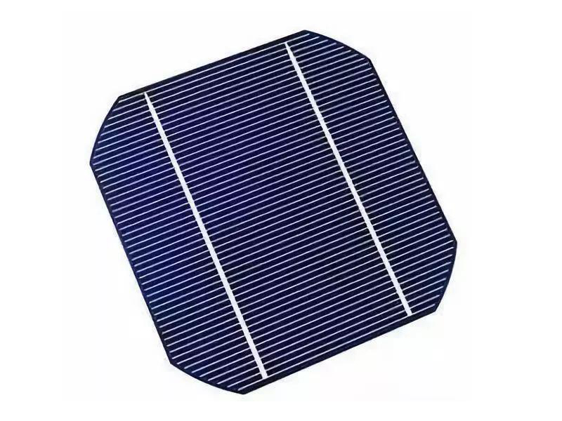 What are the advantages of silicon solar cells