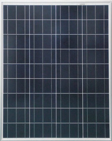 What are the characteristics and production process of polysilicon