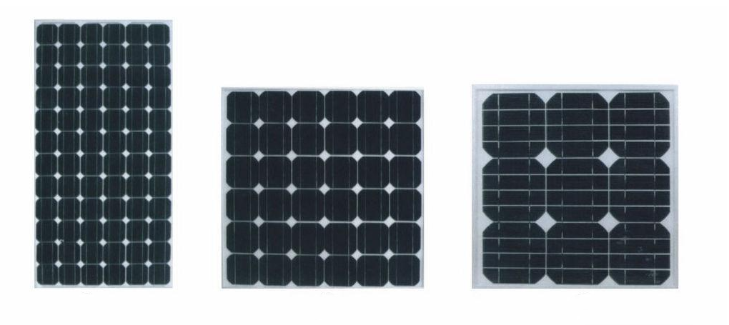 What methods of production monocrystalline silicon do you know